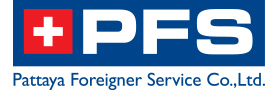 Pattaya Foreigner Service Co.,Ltd. in Jomtien